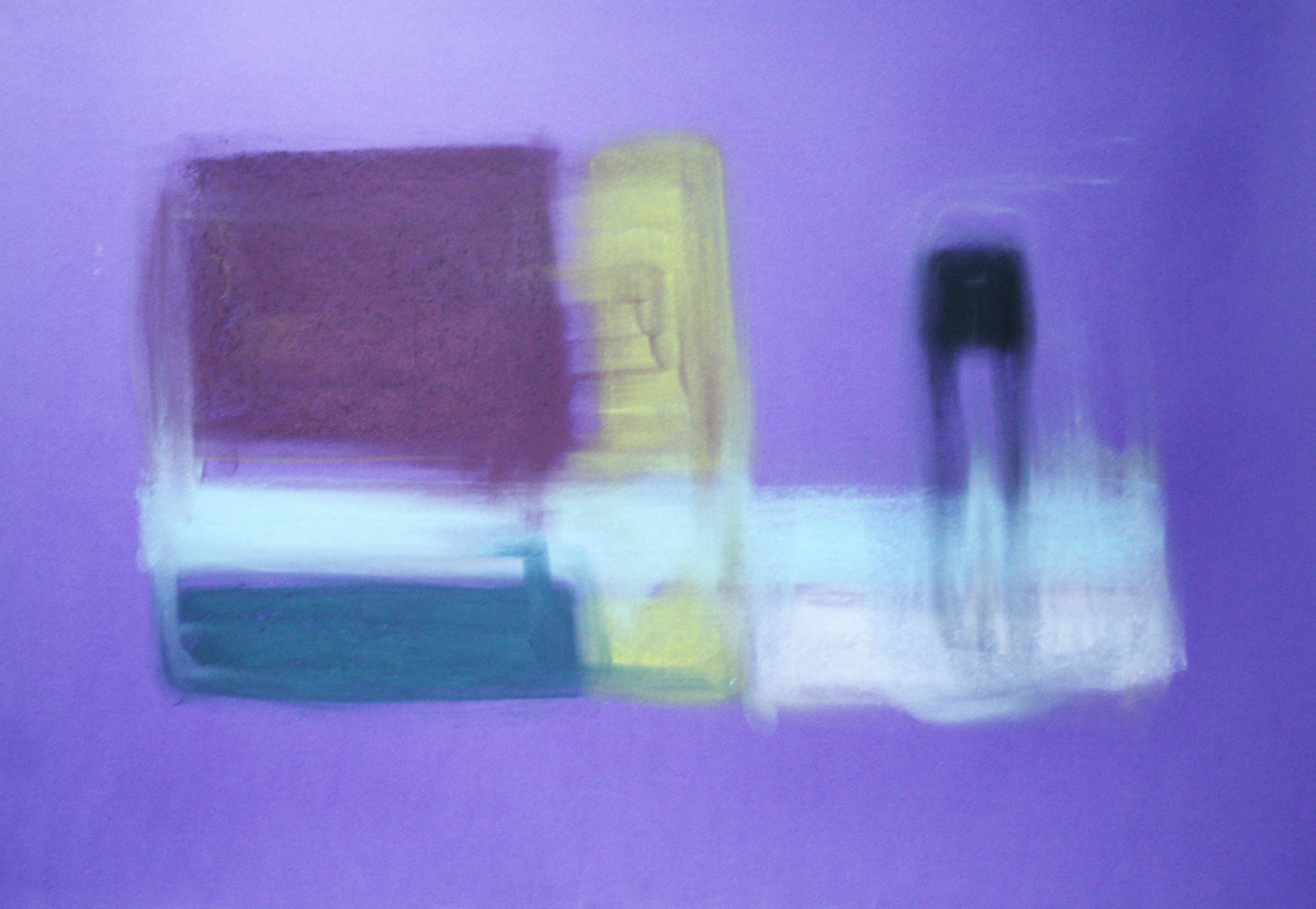 Anton Karyuk pastelinių darbų paroda